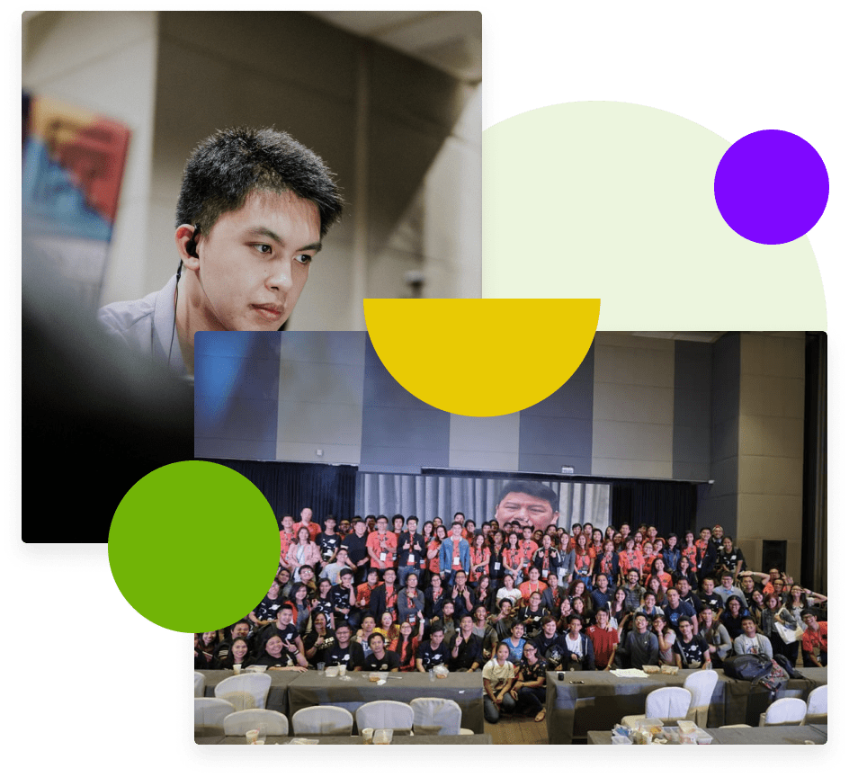 About DevCon Philippines