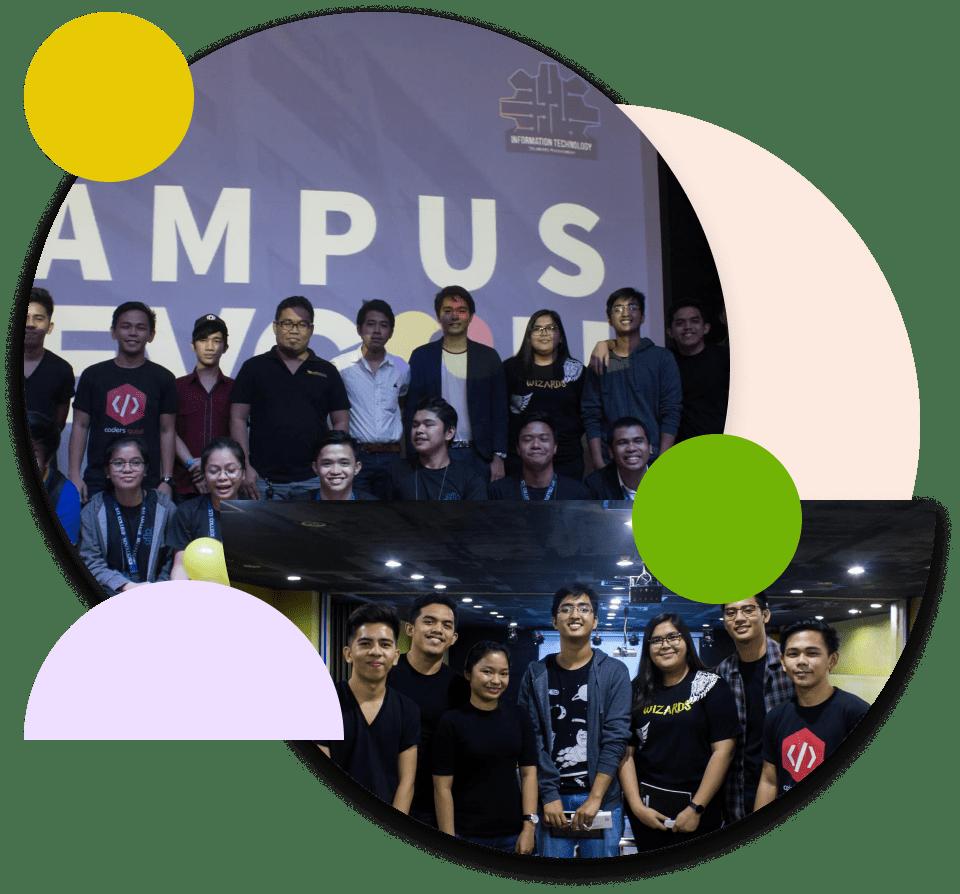 Campus DevCon