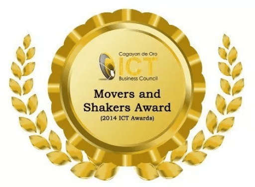 CDO - Movers and Shakers 2014